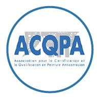 Certification ACQPA