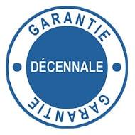 Certification Décennale
